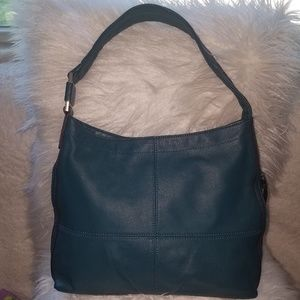 Beautiful Tignanello hobo bag